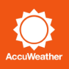 Thumb accuweather app