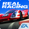 Thumb real racing logo