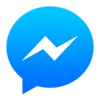 Thumb icon facebook messenger