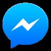 Thumb icon facebook messenger